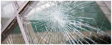 Failsworth Smashed Glass